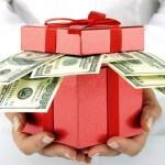 cincinnati gift tax