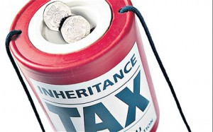 inheritance tax in cincinnati