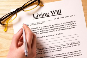 living will in cincinnati